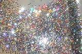 2000bunte Strass-Steine, Hotfix, S6, Multicolor, 40Farben zum Aufbügeln