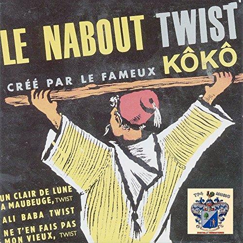 Le Nabout Twist d'occasion  Livré partout en Belgique