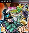 JoJo's Bizarre Adventure: All Star Battle - (PS3)