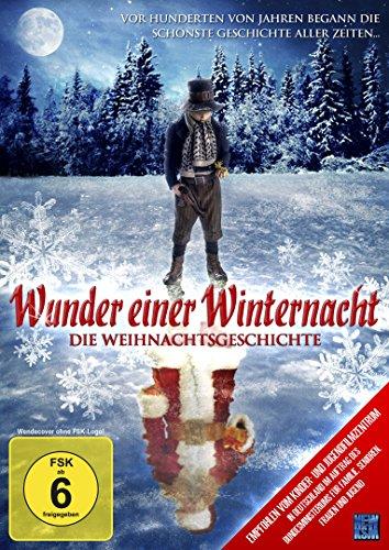 6 Rinne (Wunder einer Winternacht - Die Weihnachtsgeschichte)