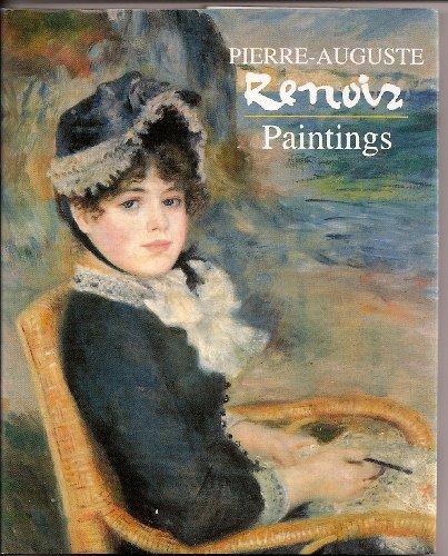 Renoir (Mini Masterpieces) by Leopard (1996-07-09)