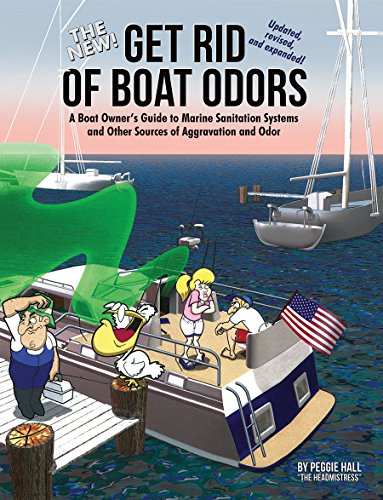 The New Get Rid of Boat Odors, 2nd Edition: A Boat for sale  Delivered anywhere in UK