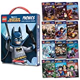 LEGO DC Super Heroes: Phonics Box Set