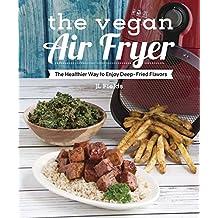 Vegan Air Fryer