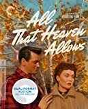 Criterion Collection: All That Heaven Allows [Blu-ray] [1955] [US Import]