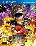 Best Namco Bandai Games Psvita Games - Namco Bandai Sw PsVita 1063419 One Piece Pirate Review