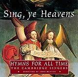 Sing,Ye Heavens -