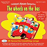The Wheels on the Bus - Kids favourite...