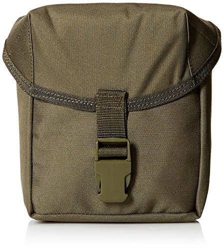 Voodoo Tactical Marine Style EMT Pouch medical universal (Olive Drap (OD))