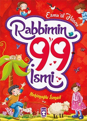 Rabbimin 99 Ismi: Ciltli