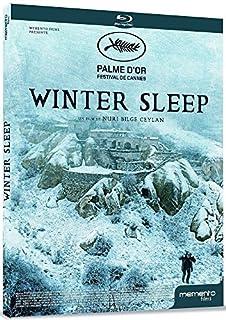 Winter sleep [Blu-ray]+DVD Palme d'Or au Festival de Cannes 2014 (B00NQJCZFA)   Amazon Products