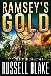 Ramsey's Gold (Drake Ramsey Book 1) (English Edition)