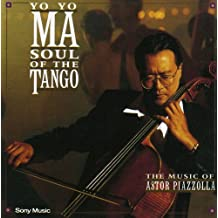 Soul Of The Tango (Marconi, Malvicino..)