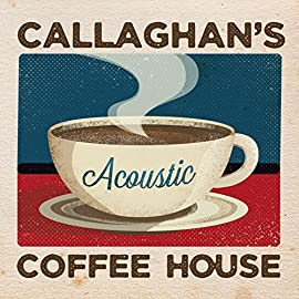 Callaghan's Acoustic Coffee House [Live]