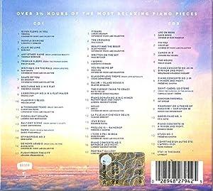 Peaceful Piano from Decca (UMO)