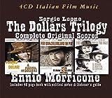 Ennio Morricone Bandas sonoras de TV