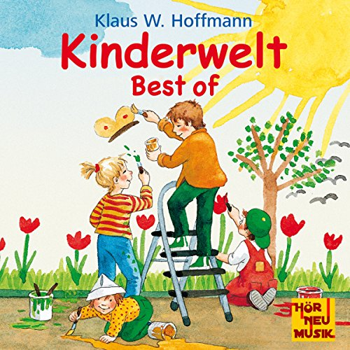 Kinderwelt - Best Of