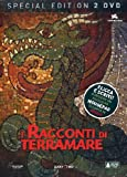 I Racconti Di Terramare (Special Edition) (2 Dvd)