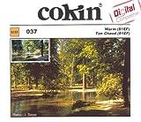 Cokin WWZ037 Warmtonfilter (81EF) Z037 kompatibel mit Cokin Z-Serie Filterhalter