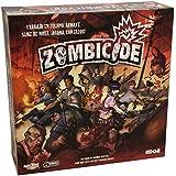 Edge Entertainment - Zombicide, juego de mesa (ZC01)
