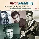 Great Rockabilly Volume 2 1955-1957