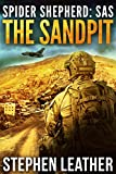 The Sandpit by Stephen Leather
