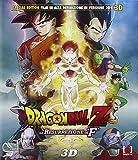 dragon ball z - la resurrezione di f 3d (bs) [Italia] [Blu-ray]