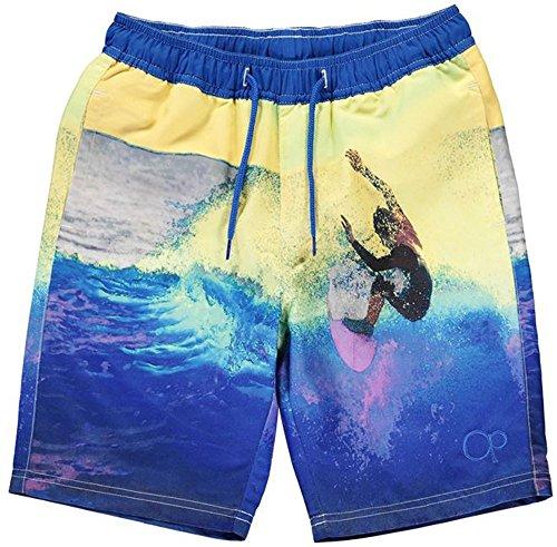 junior-boys-lightweight-stylish-sub-printed-shorts-11-12-yrs-surfer