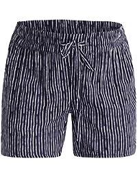 Noppies Shorts Utb AOP Celine Pantalones Cortos premamá para Mujer
