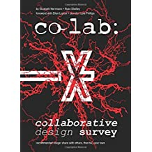 Co Lab: Collaborative Design Survey by Elizabeth Herrmann (2015-05-04)
