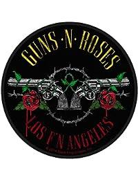 Guns 'N 'roses parche para la espalda–Los F' n Angeles.