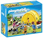 Playmobil 5435 Summer Fun Family with...