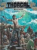 la jeunesse de thorgal tome 4 berserkers