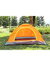 Kihika Portable Picnic Camping Tent Portable Waterproof Tent Outdoor And Camping Tent (For 2-5 Person) By Kihika
