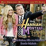 Hannah Montana - Folge 14: Hannah Montana, bitte zum Schulleiter! / Hannahs Geheimnis