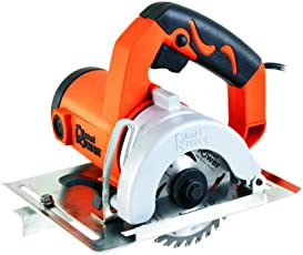 Planet Power EC 4R 110mm, Wood Cutter without Cutting blade