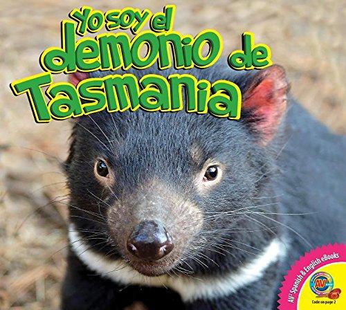 El Demonio de Tasmania (Yo soy / I Am)