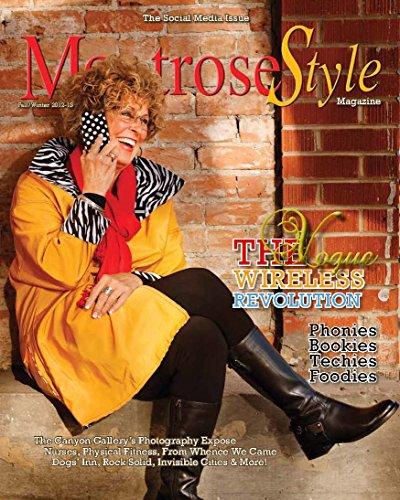 MontroseStyle Social Media: The Social Media Issue (English Edition) Rocky Lynx