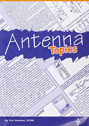 Antenna Topics