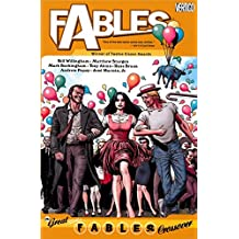 Fables Vol. 13: The Great Fables Crossover (Fables (Paperback), Band 13)