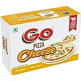 Gowardhan Go Cheese - Pizza, 200g