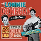 The Lonnie Donegan Collection (set)