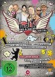 Berlin - Tag & Nacht - Special - Die schönsten Momente mit Peggy & Joe, Meike & Marcel, Krätze & Schmidti [4 DVDs]