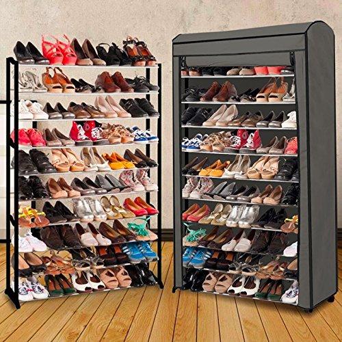 probache-etagre-range-chaussures-50-paires-eco-avec-sa-housse-grise