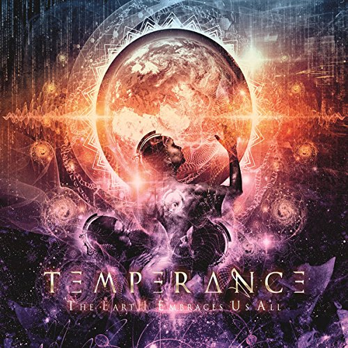 Temperance: The Earth Embraces Us All (Audio CD)