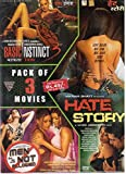 BASIC INSTINCT 3 HINDI - HATE STORY - ME...