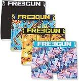 Freegun, Boxer Garçon (lot de 4)