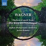Wagner: Orchestermusik aus dem Ring des Nibelungen -