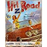 Asmodee–Hit Z Road (ade0hzr01es)