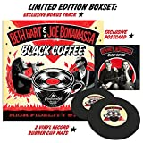 from MASCOT (IT) Black Coffee (Limited Boxset)